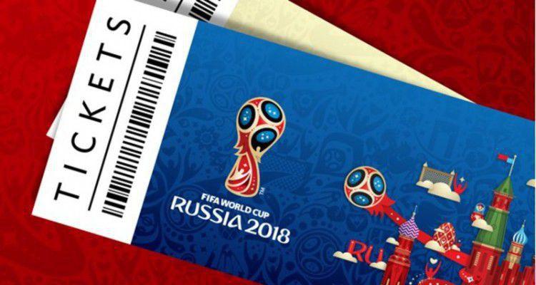 Оргкомитет ЧМ-2018 хочет попросить Госдуму ужесточить наказание за незаконную продажу билетов на мероприятие