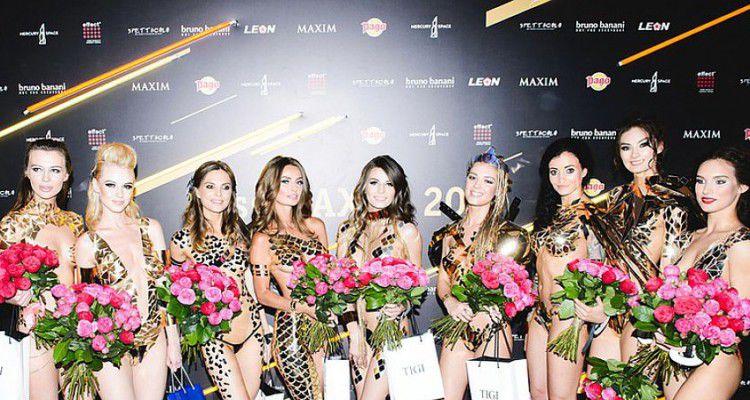 Спонсоры на конкурс красоты