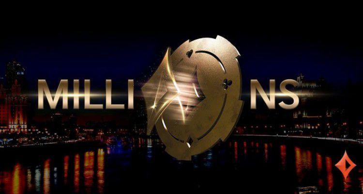 С 6 по 14 сентября 2017 года в «Сочи Казино и Курорт» пройдет покерная серия Millions Russia