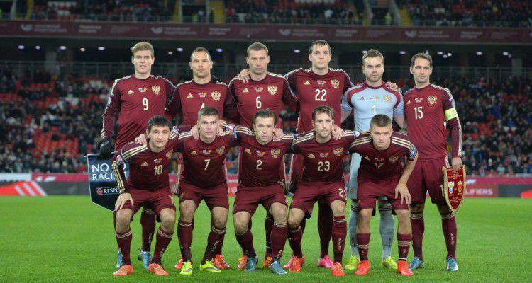 Российская сборная по футболу имеет потенциал, чтобы выйти из группы на ЧМ-2018 – эксперт