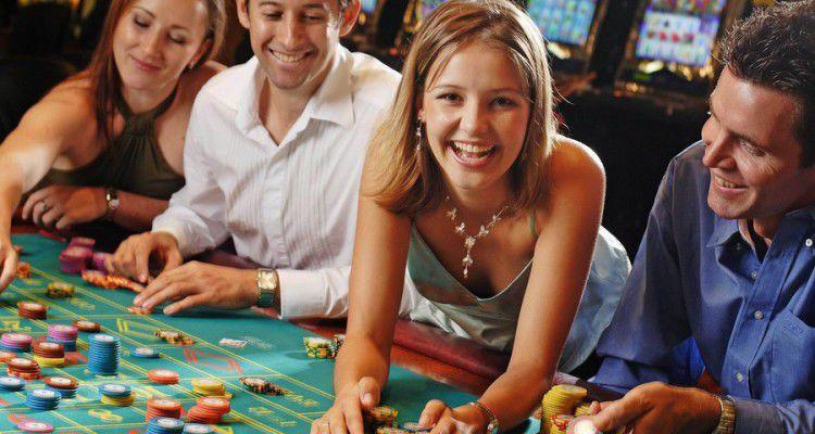 Психологи: азартная игра – хорошая психологическая разгрузка, если человек может контролировать игровой процесс