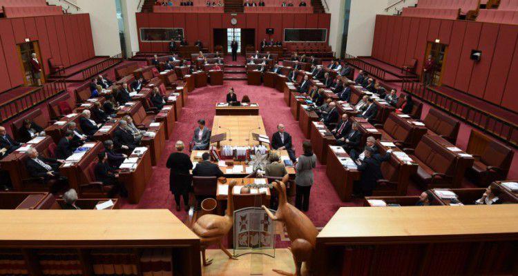 Австралия закрыла лазейки в законах для игорных операторов