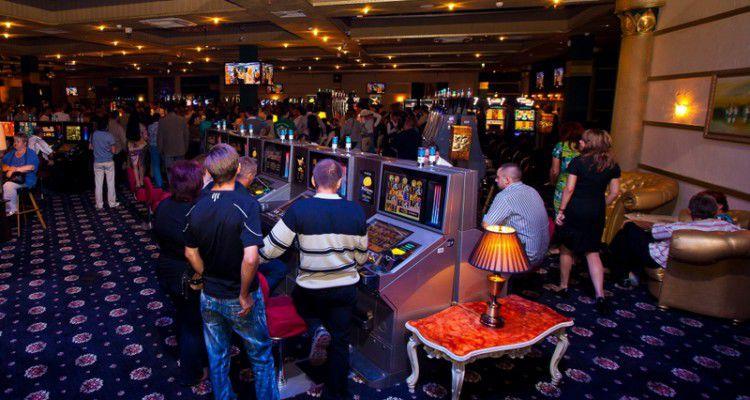 Доходы казино оракул игровые автоматы джойказино
