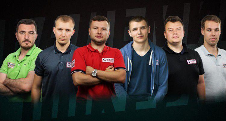 Марафон стримов от «Академии Покера» пройдет 1 сентября