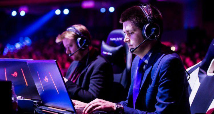 Компания PwC оценила рынок русского киберспорта в USD 3,8 млн