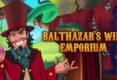Обзор слота Balthazar's Wild Emporium от Core Gaming (Sky Bet)