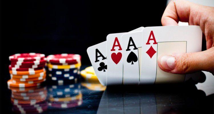 Общая ликвидность в покере: хорошо или плохо?