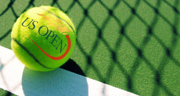 USOpen. Федерер в 5-ти сетах победил 70-ю ракетку Тиафо
