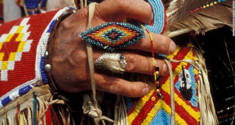 Спортивные ставки в США: позиция американских индейцев