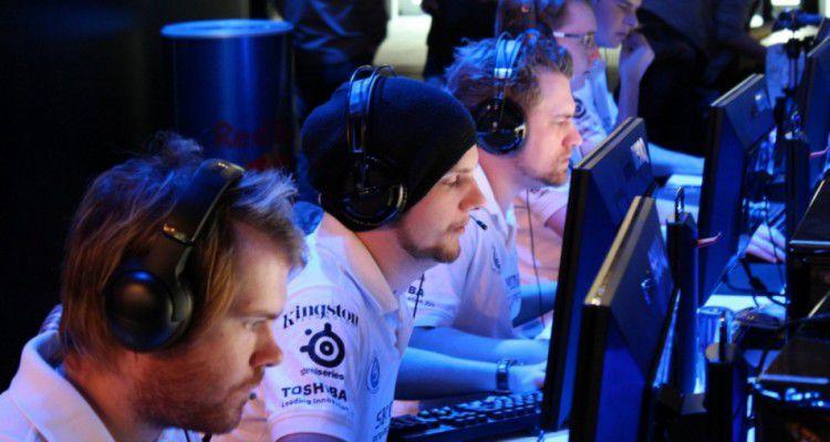 22 сентября в Хабаровском крае (ДФО) впервые состоится киберспортивный турнир