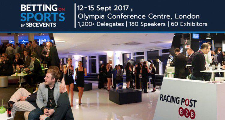 Для проведения Betting on Sports 2017 отобраны лучшие места в Лондоне – SBC Events
