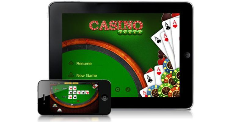 казино с бездепозитним бонуом