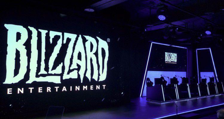 В США появится первая киберспортивная арена от Blizzard