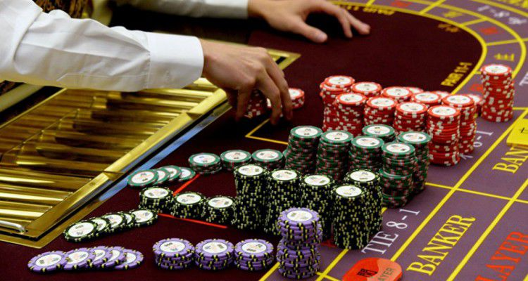 Белорусы составляют треть посетителей казино своей страны