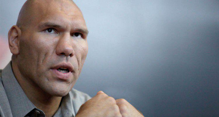 Валуев рассказал о своей истории «договорняков» во время спортивной карьеры