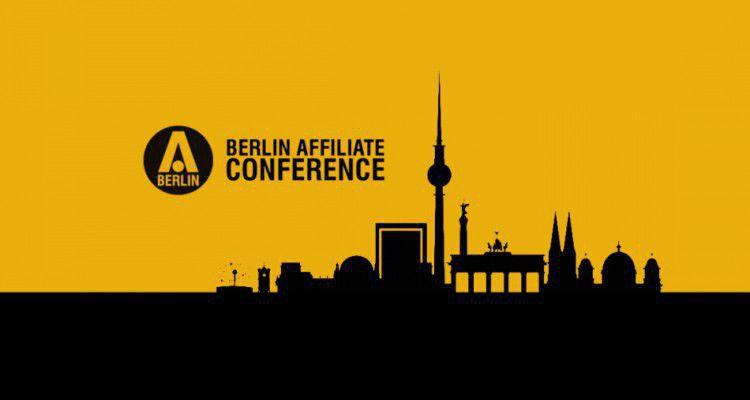 На Berlin Affiliate Conference большое внимание будет уделено СЕО и технологиям