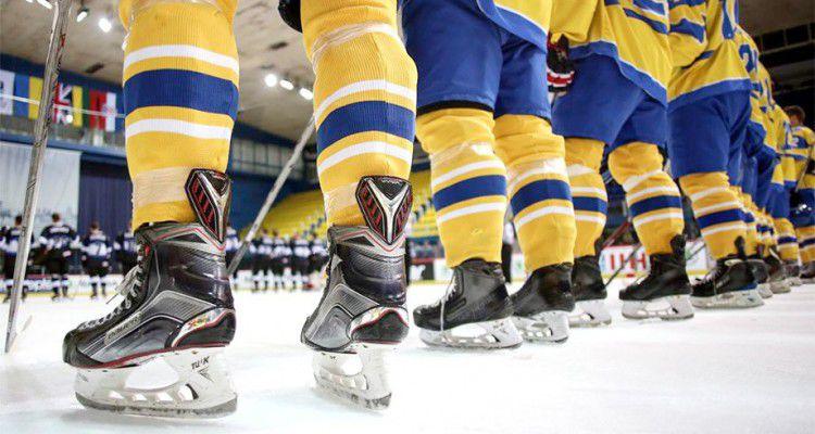 Хоккеисты Захарченко и Варивода могут быть пожизненно дисквалифицированы