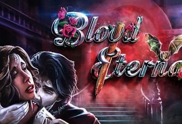 Betsoft Gaming расширил линейку видеослотов новинкой Blood Eternal