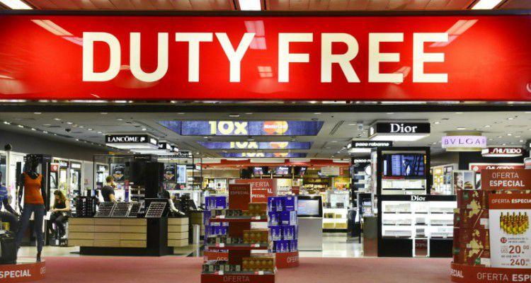 В ИРКЗ «Приморье» может заработать система duty free в 2018 году