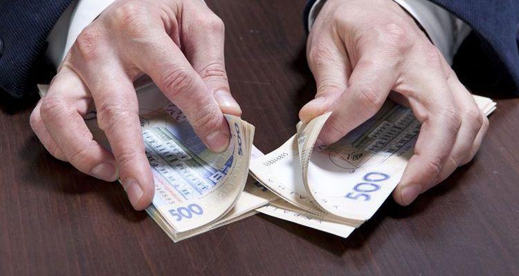 Треть доходов нелегального игорного бизнеса в Украине ежемесячно направляется в райотделы полиции – СМИ