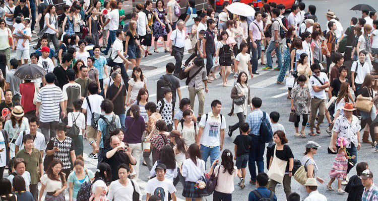 Более 3 млн японцев могут быть лудоманами, но только 700 тыс. из них действительно ими являются – исследование