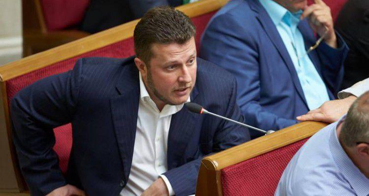 Депутаты не позволят легализовать азартные игры под видом лотерей в Украине – член Комитета ВРУ