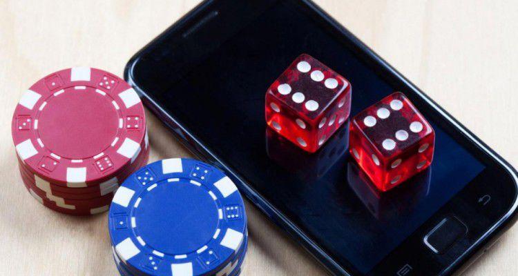 В Великобритании растет количество зависимых от мобильных азартных игр