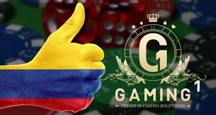 Колумбия выдала первую лицензию на онлайн-гемблинг международному игорному девелоперу