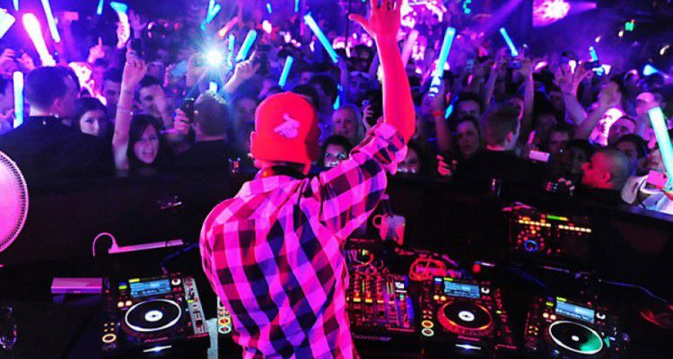 В Altai Palace откроют ночной клуб