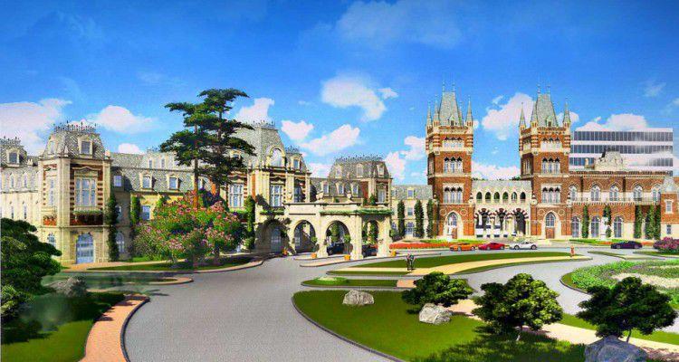 В проект ИРКЗ «Янтарная» инвестировали бизнесмены из Татарстана