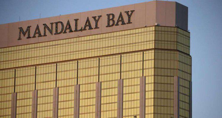 На курорте Wynn в Лас-Вегасе ввели повышенные меры безопасности из-за стрельбы в Mandalay Bay