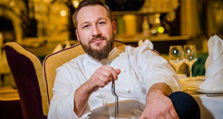 Шеф-повар сочинского казино занял III место в отраслевом конкурсе под эгидой «Аэрофлота»