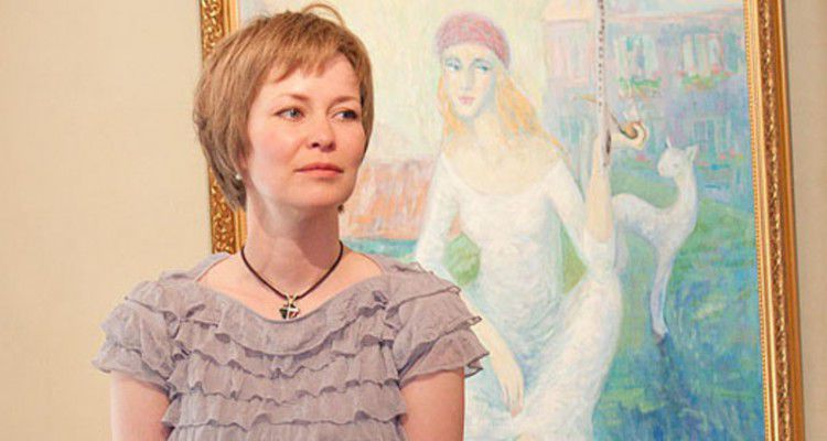 В Altai Palace пройдет выставка картин