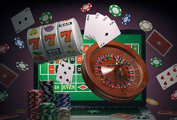 Как программируют виртуальные казино как выиграть деньги в казино в игре samp