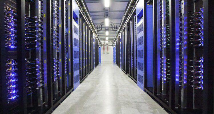Facebook построит новый дата-центр в Вирджинии стоимостью $1 млрд
