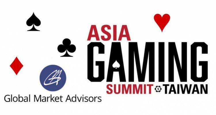 Global Market Advisors будет участвовать в первом Asia Gaming Summit Taiwan