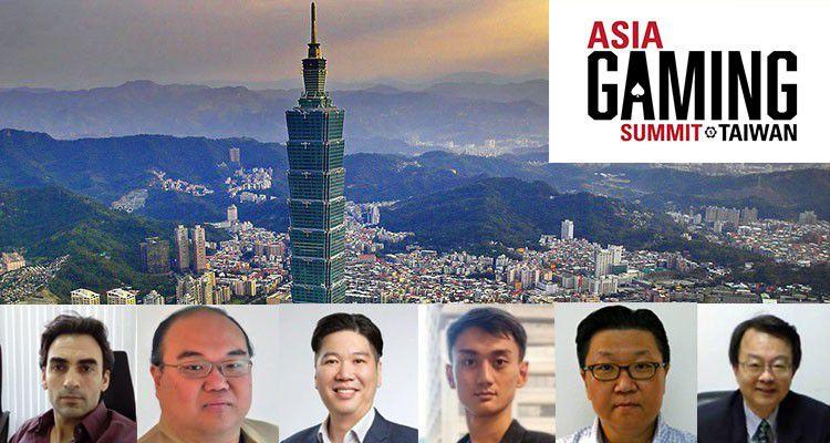 Asia Gaming Summit Taiwan: новые рынки и возможности для игорного бизнеса