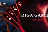 Riga Gaming Congress: онлайн-трансляция
