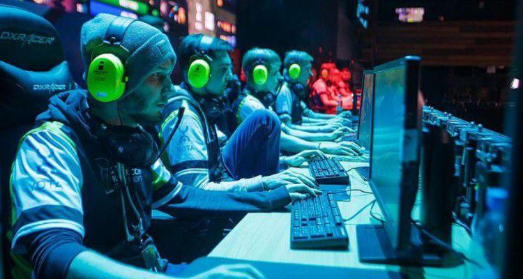 Минспорта РФ утвердило киберспортивный регламент