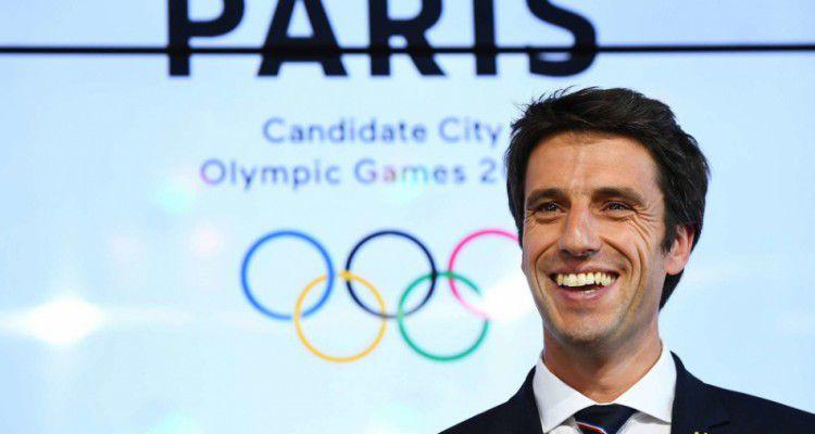 В МОК продолжают обсуждать киберспорт в качестве олимпийской дисциплины-2024