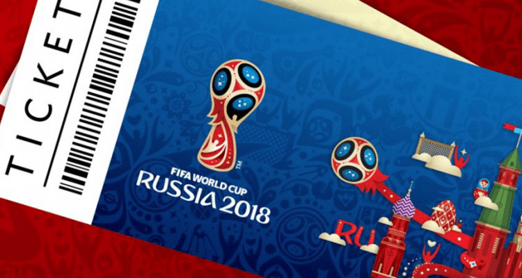 Оргкомитет ЧМ-2018 разорвал контракт с Match Hospitality AG