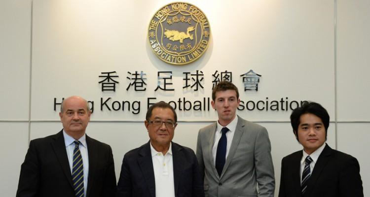 HKFA провела программу от Sportradar, посвященную целостности спорта