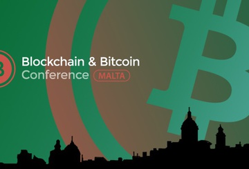 Первая конференция Blockchain & Bitcoin Conference Malta пройдет в Сент-Джулиансе