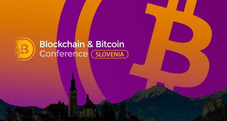 Словенские блокчейн-стартапы смогут найти инвесторов на Blockchain & Bitcoin Conference Slovenia