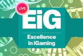 Excellence in iGaming 2017: онлайн-трансляция
