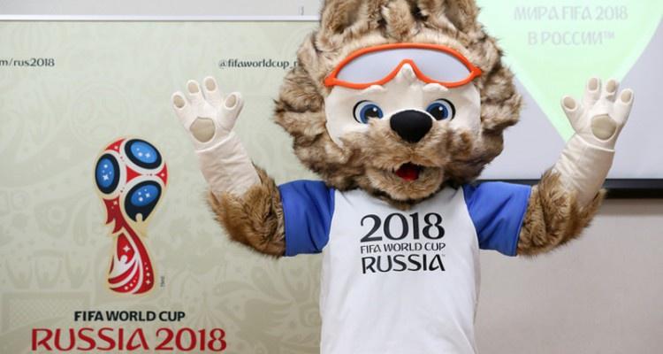 Семья из России приобрела билет на ЧМ-2018 за 1,4 млн рублей
