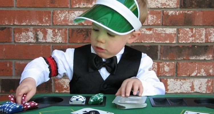 Грузинские казино будут штрафовать за допуск к игре несовершеннолетних и лудоманов