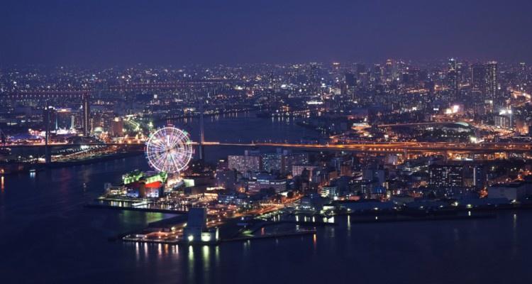 MGM готова инвестировать $9 млрд в Осаку