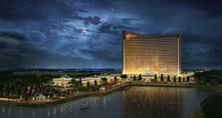 Wynn Resorts Limited купит недвижимость в Эверетте на $100 млн