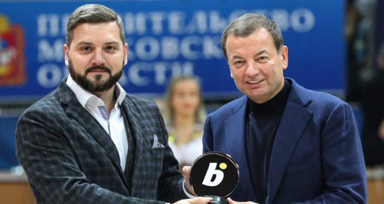 bwin Россия стала официальным партнером Единой лиги ВТБ сезона 2017/2018
